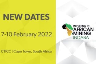 Mining Indaba moved to February 2022