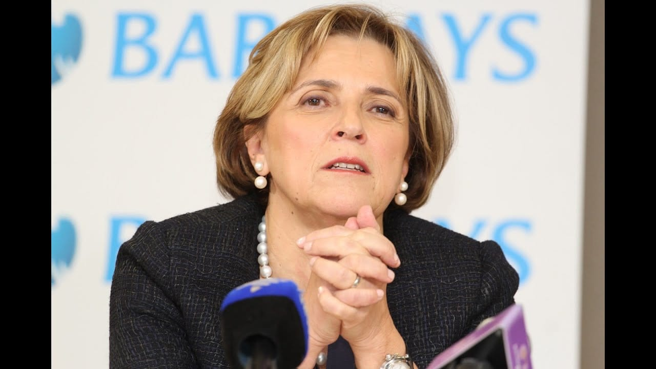 Maria Ramos appointed AngloGold Board chair