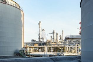 Optimising mineral processing plants