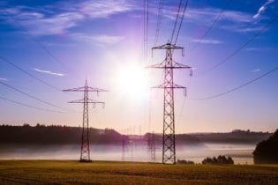 Transforming energy liabilities into assets