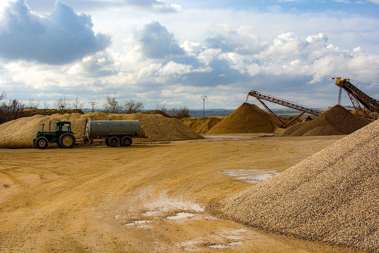 Quarry industry expecting construction boom