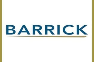 Promising preliminary results for Barrick