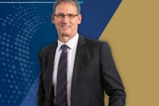 Chris Griffith appointed Gold Fields CEO