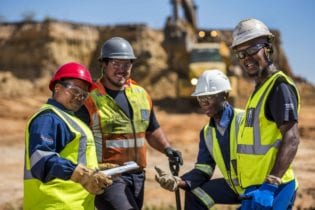 Exxaro secures Top Employer certification for 2021