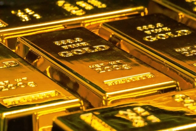 Annual gold demand reaches 11-year low