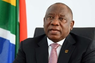 Ramaphosa to deliver keynote address at MI Virtual