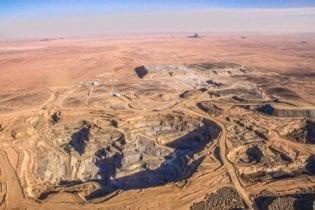 Saudi Arabia's mining law comes into effect