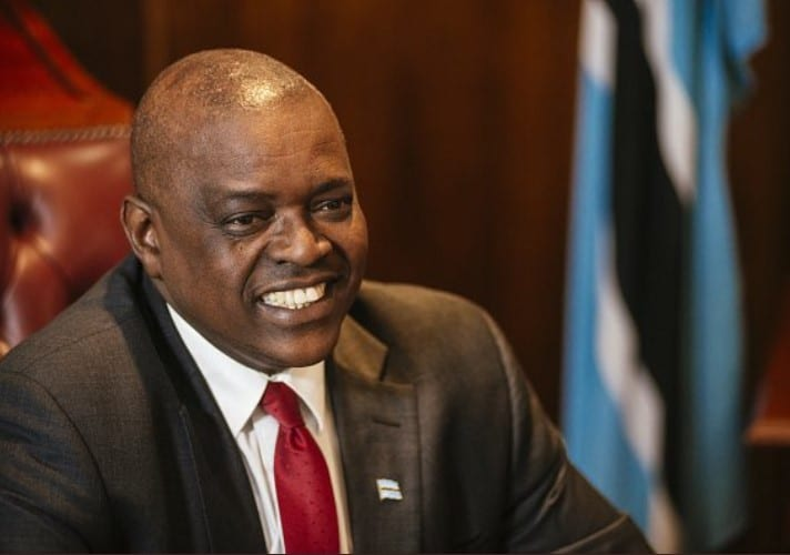 Botswana to be part of MI Virtual
