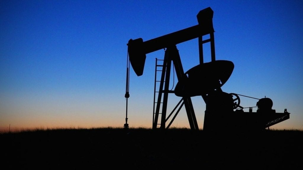 African energy and fossil fuel projects