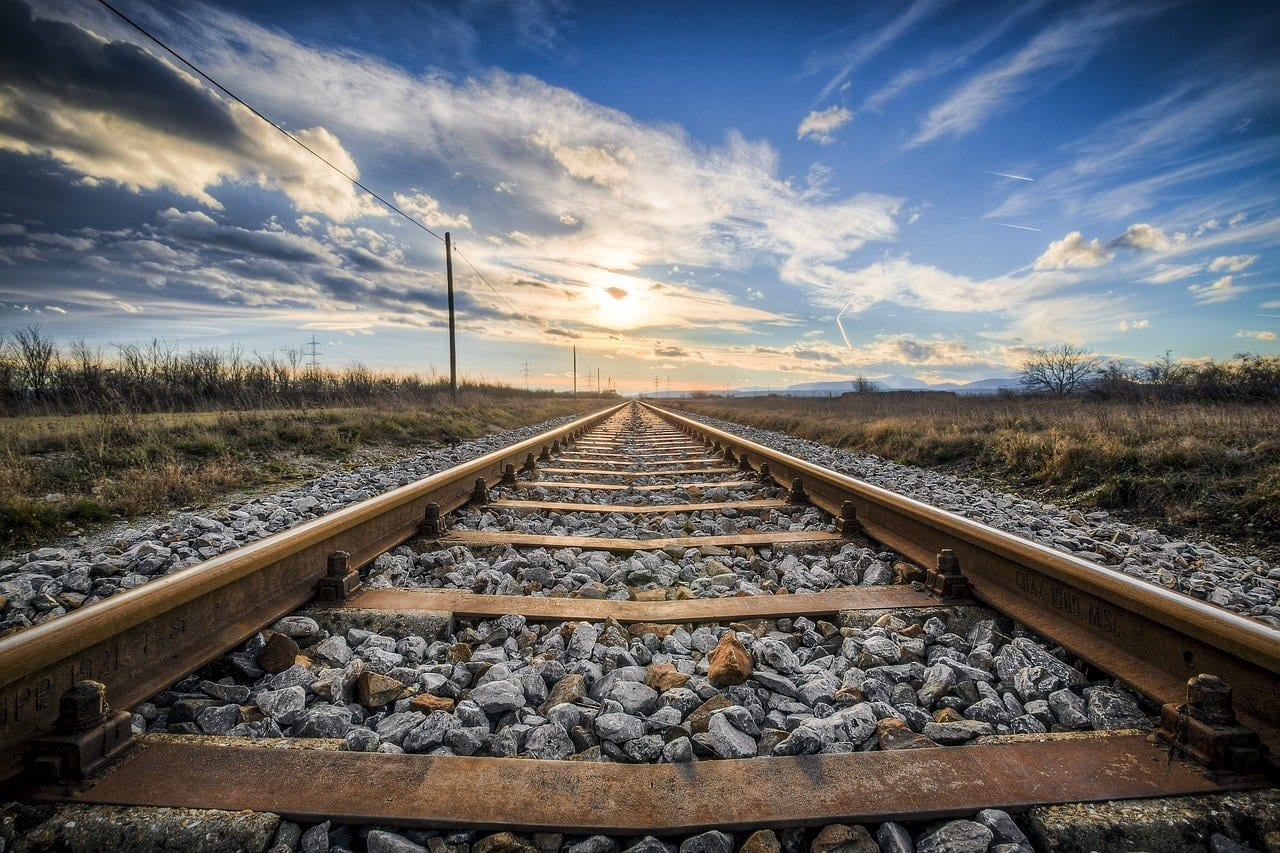Is cheap and abundant material the answer to SA's rail transport challenges?