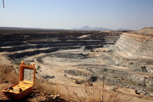 Mining sector perseveres despite Covid-19