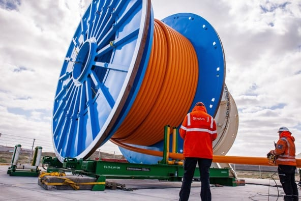 Ground-breaking innovation for deep-sea mining