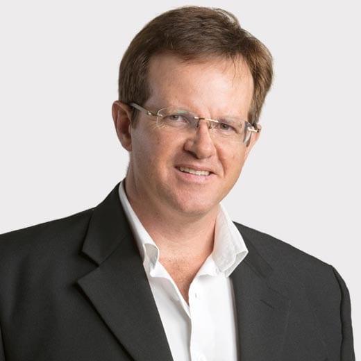 Richard Cox Sibanye-Stillwater's new EVP for SA gold operations