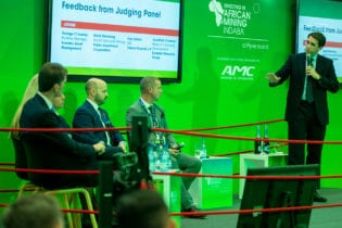 Mining Indaba's Investment Battlefield returns