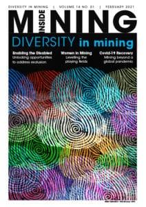 Inside Mining: Diversity in Mining