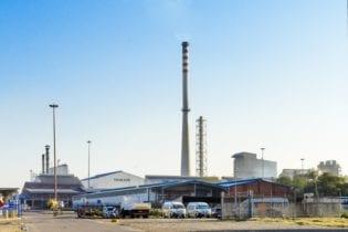 Thakadu starts production at refinery