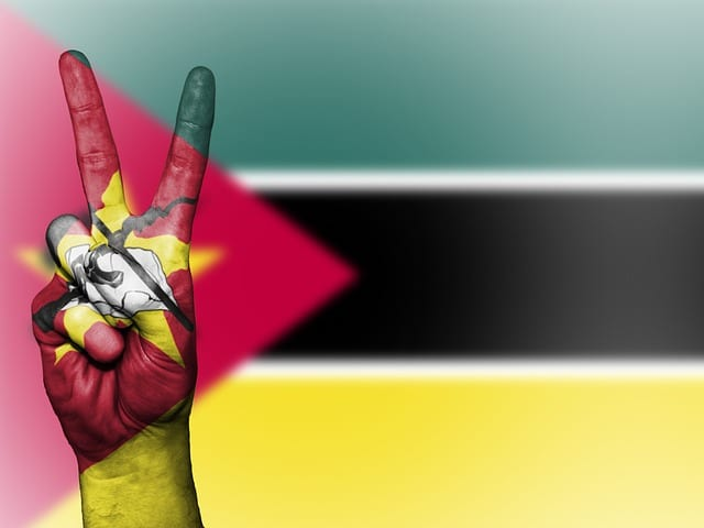 Peace in Mozambique not impossible – NJ Ayuk