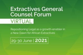 Mining Indaba launches the Extractives General Counsel Forum