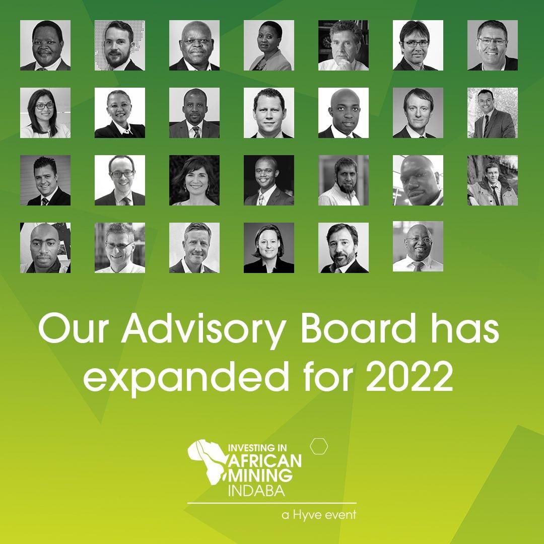 Indaba expands 2022 advisory board
