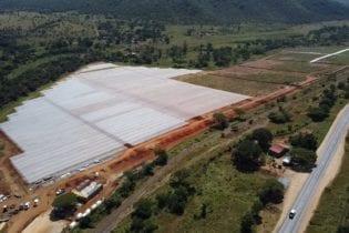 Pan African invests R40m in Barberton farm
