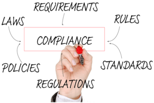 Compliance in mining amid Covid-19