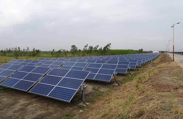 Gold Fields' South Deep Solar Project given the go ahead