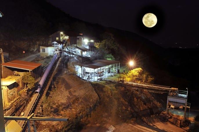 Barberton Mines mining rights renewed