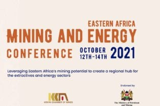 Eastern Africa Mining and Energy Conference 2021
