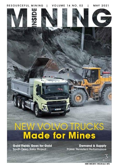 Inside Mining: Resourceful Mining