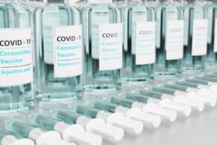 MCSA & B4SA prepare for workplace vaccination sites