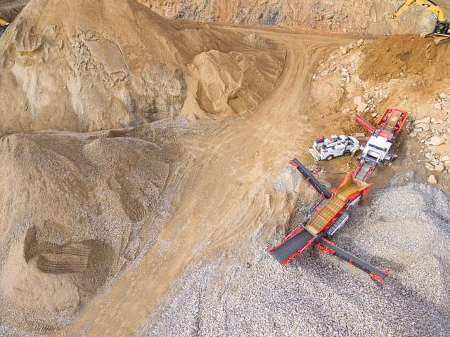 New COTO specifications for quarries & other miners