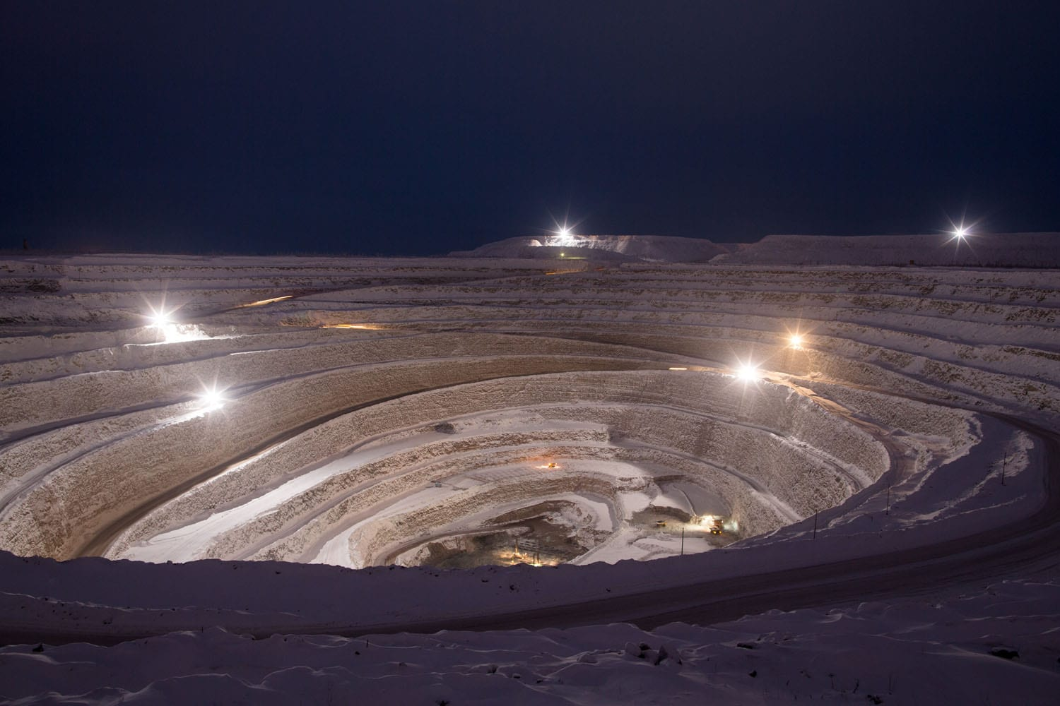 ALROSA releases first Impact Report