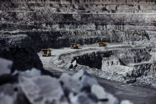 ALROSA's plan for Sustainability Programme