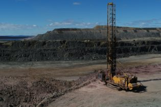 Advanced drilling technologies for Bloom Lake Mine