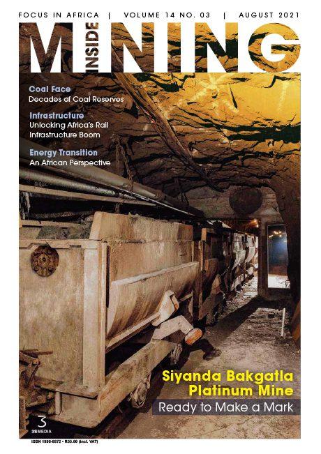 Inside Mining: Focus n Africa