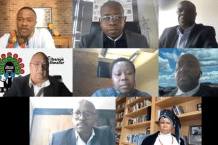 Marikana Memorial – nine years on