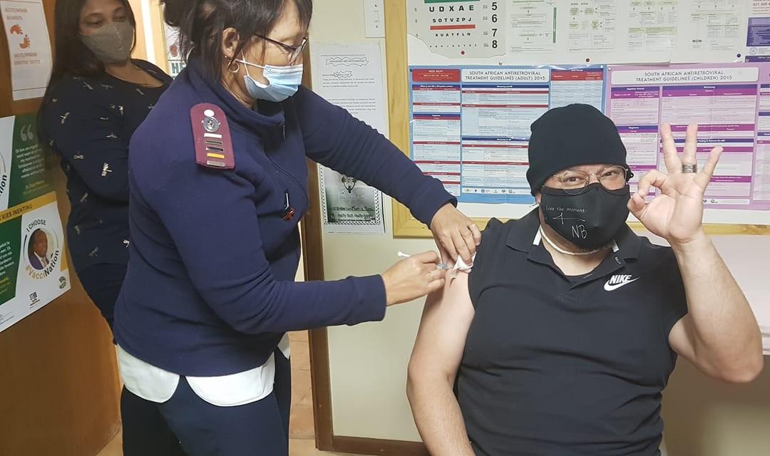 Vedanta's vaccination drive