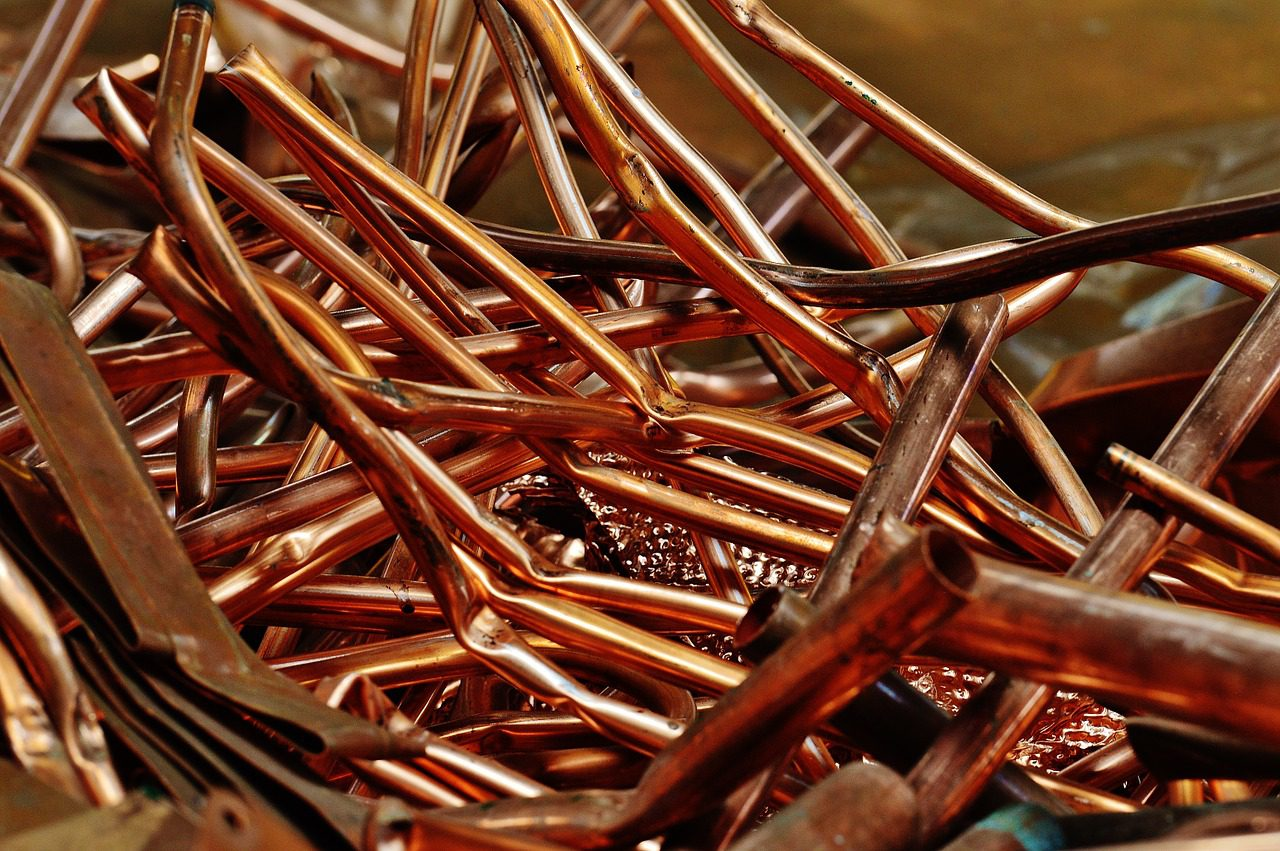 Chillerton Advances Zambian Copper-Cobalt projects