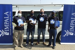 Impala and local taxi associations join forces against disruptive unrest