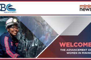 The advancement of women in mining webinar